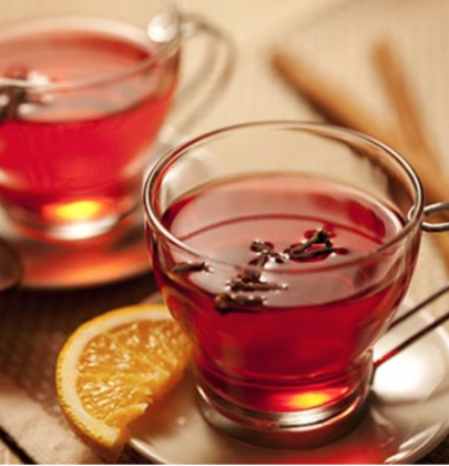 Winter, the season of the Hot Toddy