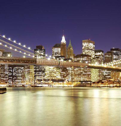 Has New York City Lost Its Edge?