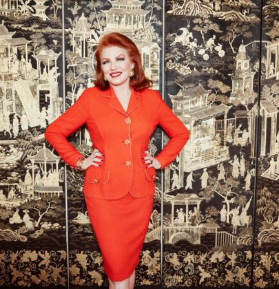 NYC Socialite Queen Relinquishes Her Palace
