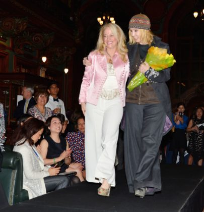 Sailing Heals Hosts an Elegant Charity Runway to Give Back to Cancer Patients and their Families