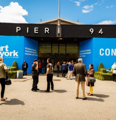 Art New York & CONTEXT New York Launched Art Week with  Strong Acquisitions and Attendance