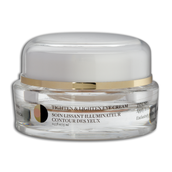 Dr. Kenneth Mark Just Launched his Highly-Anticipated Tighten & Lighten Eye Cream