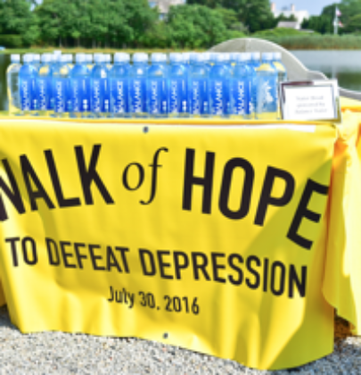 Hope for Depression Research Foundation's Summer Fundraising Event