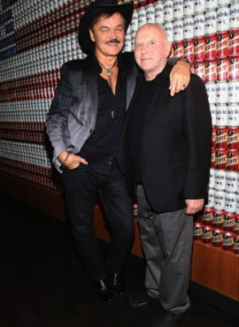 NYC Nightlife Legends Join Former Studio 54 Owner, Mark Fleischman, at Book Launch
